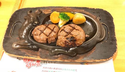 【感想】静岡のさわやかでげんこつハンバーグを食べたら美味すぎた件【おすすめ】